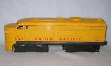 "Lionel No. 1065 Union Pacific Alco ""A"" Diesel Locomotive, Yellow"