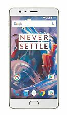 OnePlus 3 | One Plus 3 (Soft Gold, 64GB) with Manufacturer Warranty