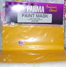 PARMA HOBBY R/C RADIO CONTROL #10699 WIND DESIGN PAINT MASK UNCUT VINYL SHEET