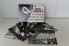 Cofanetto Cartoline CASALE DIABOLIKA DIABOLIK ill.STATELLA