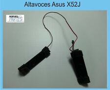 Altavoces Asus X52J Speakers