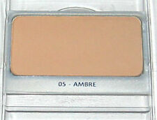 Orlane Compact Cake Foundation 4g sampler -05 Ambre- New