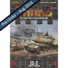 Gale Force Nine Nuevo Y En Caja tanques soviéticos IS-2 gfntanks 12