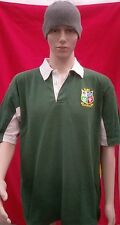 British & Irish Lions (Australia Tour 2001) Rugby Union Jersey (Adult XL)
