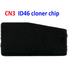 CN3 Copy 46 Chip (repeat clone by CN900 or ND900) ,YS-30 is in common use TPX4