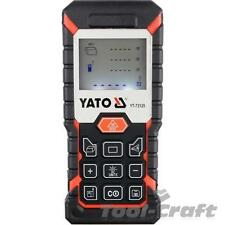 Yato professional laser distance meter measure range finder (YT-73125)