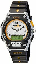 Timex Men's IRONMAN Endure Combo Shock 30-Lap Watch #T5K200