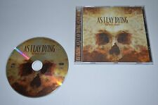 As I Lay Dying - Frail Words Collapse / Metal Blade Records 2003
