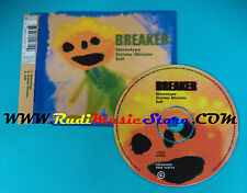 CD Singolo  Breaker Stereotype COLA 033CD UK 1998 no lp vhs dvd mc(S22)