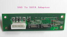 SAS HDD TO SATA / SAS Serial Attached SCSI Hot Swap Backplane Adapter