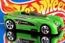 2000 Hot Wheels Turbo Jet City Monoposto