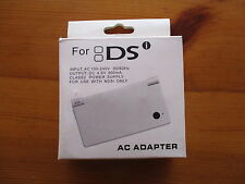 ADAPTADOR AC FOR DS