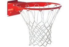 Spalding Basketball Accessories 207SR Pro Image Red Breakaway Rim
