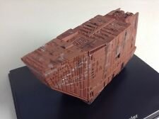 #26 JAWA SANDCRAWLER DeAgostini Star Wars Starships & Vehicles collection