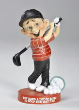 The Boomers Collection Figurine Need A Lot Of Balls To Golf Like Me