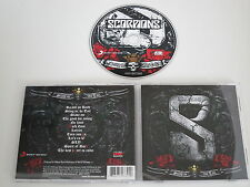 SCORPIONS/STING IN THE TAIL(COLUMBIA 88697 59330 2) CD ALBUM