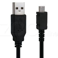 Data Cable For Archos 101 Internet Tablet - Micro USB Compatible Sync Lead