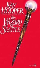 The Wizard of Seattle by Kay Hooper (1993, Paperback)
