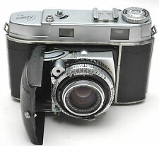 Kodak Retina II c with 50mm 1:2,8 Retina-Xenon