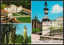 AD0060 Udine - Provincia - Passariano - La Villa Manin - Vedute