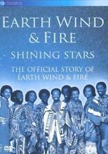 Earth, wind & Fire-shining stars * DVD * NOUVEAU *
