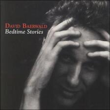 David Baerwald, Bedtime Stories, Excellent