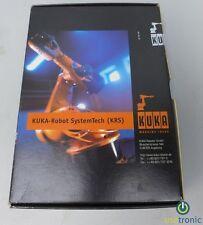 M524 KUKA Software Steuerungssoftware KRC V4.1.5 versiegelt Neu