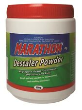Descaler Powder 500gm All purpose cleaner to remove lime scale and rust