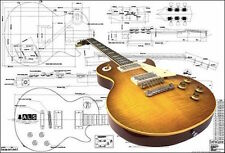 '59 Les Paul-Model Hardware, Pickups & Electronics Kit