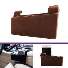 F10 Mobile Center Card Storage Box Accessory For BMW 5 Series