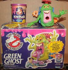Kenner The Real Ghostbusters Ecto-Plasm Gooper Green Ghost Slimer