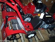 6015V Rear Tine Rototiller CRT w/ 196cc Viper Engine USED MODEL SHIPS FREIGHT