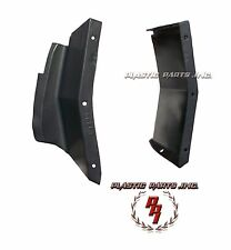 1980-1989 CADILLAC FLEETWOOD BROUGHAM/ COUPE DEVILLE RWD FRONT FENDER FILLERS