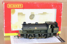 HORNBY R2380A WEATHERED BR 0-6-0 CLASS J94 SADDLE TANK LOCO 68020 BOXED nj