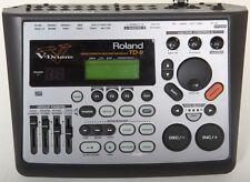 Roland Td8 de batería electrónica módulo cerebro actualización Vex Masters 50 Kits Casi Nuevo