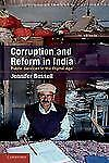 Corruption and Reform in India : Public Services in the Digital Age by...