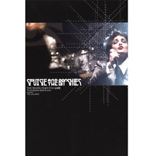 Siouxie & The Banshees - The Seven Years Itch-Live