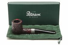 Peterson Donegal Rocky 6 Tobacco Pipe Fishtail