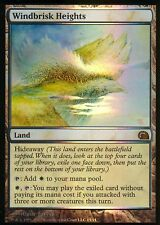 4x windbrisk Heights foil | nm | FTV: Realms | Magic mtg
