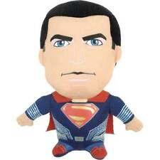 Batman Vs Superman: Dawn of Justice - Superman Plush NEW Comic Images