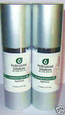 X 2 INSTANTÁNEO ROSTRO & OJO LIFTING ANTIARRUGAS & CABLE CREMA WORK 30MLs