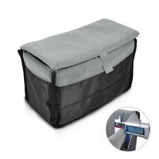 New Black SLR DSLR Camera Divider Partition Padded Bag DIY Lens Case Cover Pouch
