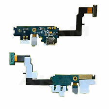 USB Charging Port Dock Connector Flex Cable Replacement Samsung Galaxy S2 i9100