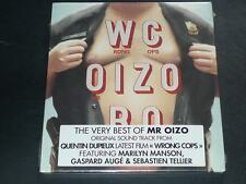 Wrong Cops [Original Motion Picture Soundtrack] [Digipak] by Mr. Oizo