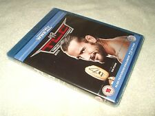 Blu Ray Wrestling WWE TLC Tables Ladders & Chairs 2011
