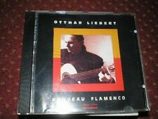 Ottmar Liebert Nouveau flamenco (1990) [CD]