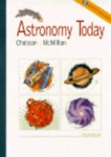 Astronomy Today, 2000 Media Update Edition, Eric Chaisson, Steve McMillan, Good
