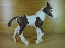 s53- Schleich Pferd- 13295 - Tinker Fohlen / Tinker foal
