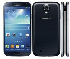 New Unlocked Samsung Galaxy S4 I9500 16GB GPS Wifi 13MP Android Smartphone Black