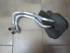 Coppia tubi radiatore riscaldamento interno Fiat Croma dal 2005   [1524.17]